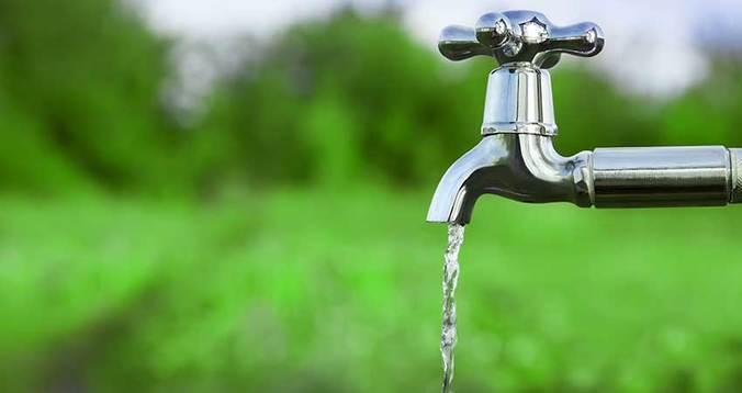 64334 medium pam jaya krisis air minum terjadi di jakbar dan jakut