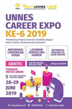 64475 small %28bursa kerja%29 unnes career expo %e2%80%93 juni 2019