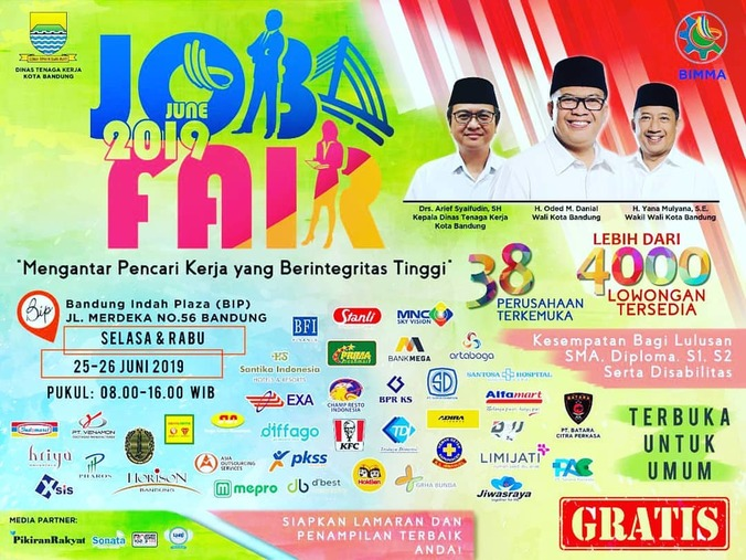 64478 medium job fair disnaker bandung %e2%80%93 juni 2019
