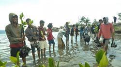 64564 small ratusan anggota kelompok pencinta alam sulawesi tengah
