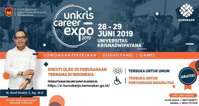 64606 medium %28bursa kerja%29 unkris career expo %e2%80%93 juni 2019