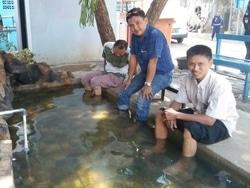 64614 small asyik  ada kolam terapi di up pkb ujung menteng