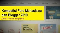 64685 small blogger competition aji ok