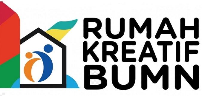65168 medium rumah kreatif bumn diluncurkan di lombok barat