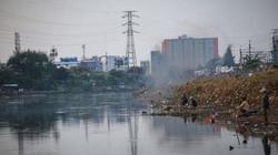 65493 small warga sekitar kanal banjir barat keluhkan gubuk liar dan psk berkeliaran