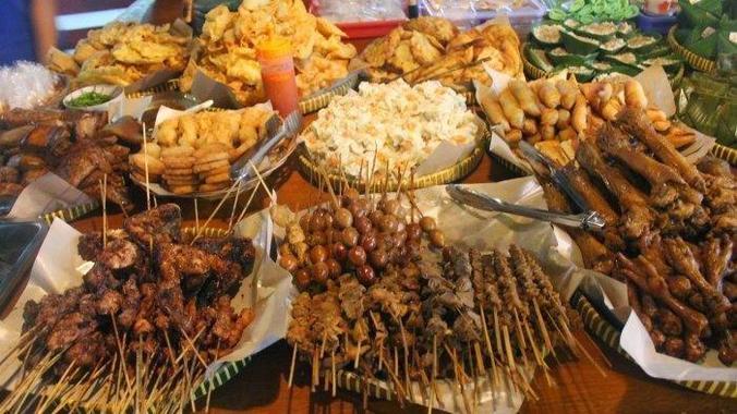 65771 medium aenka menu di angkringan bonbin