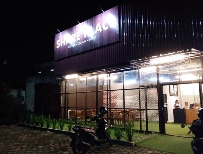 Lowongan Kerja Dibutuhkan Tenaga Dapur Pria Minimal Lulusan Smp Di Share Place Bandung Walk In Interview Wawancara Langsung Atmago