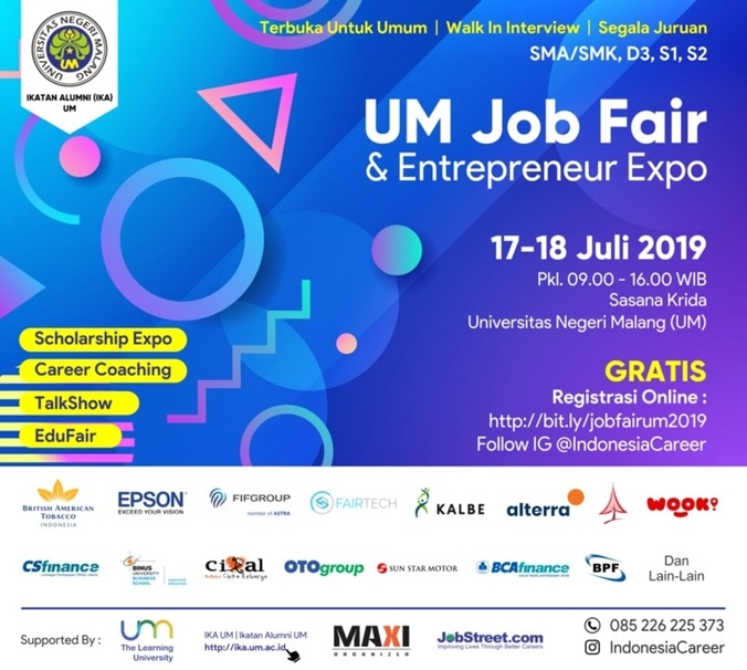 66165 medium %28bursa kerja%29 um job fair   entrepreneur expo %e2%80%93 juli 2019