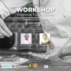 66168 small %28workshop kuliner%29 indonesia food culinary