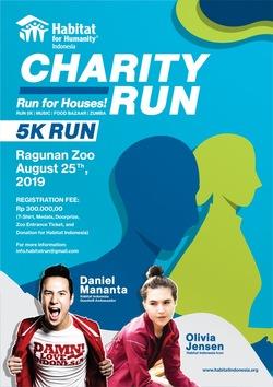 66540 small habitat charity run taman margasatwa ragunan  jakarta