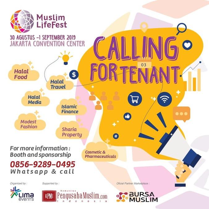 66609 medium %28peluang usaha%29 buka stand di muslim lifefest 20192