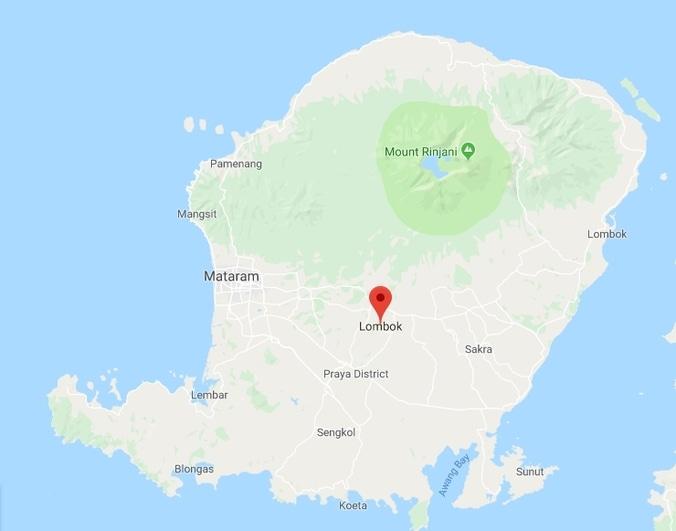 66623 medium pemerintah bentuk 36 desa tangguh bencana di ntb