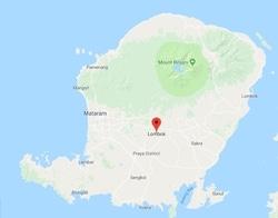 66623 small pemerintah bentuk 36 desa tangguh bencana di ntb