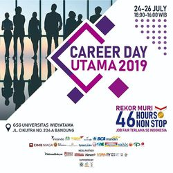 66808 small career day utama 2019