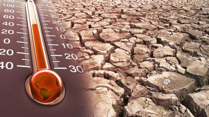 66995 medium lebih dari 1.900 desa di tujuh provinsi terdampak kekeringan