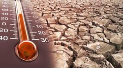 66995 small lebih dari 1.900 desa di tujuh provinsi terdampak kekeringan