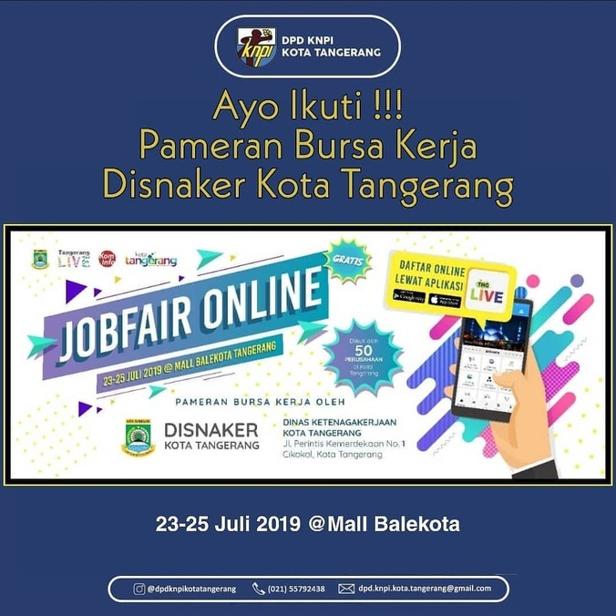 67175 medium job fair disnaker tangerang %e2%80%93 juli 2019