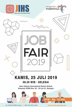 67512 small job fair jakarta international hotels school %e2%80%93 juli 2019