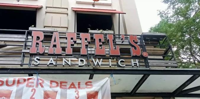 Lowongan Kerja Dibutuhkan Wanita Untuk Kasir Restoran Di Raffel S Sandwich Grand Galaxy City Bekasi Walk In Interview Wawancara Langsung Atmago