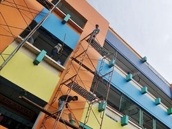 677 small 5 pasar binaan di jakpus akan direnovasi