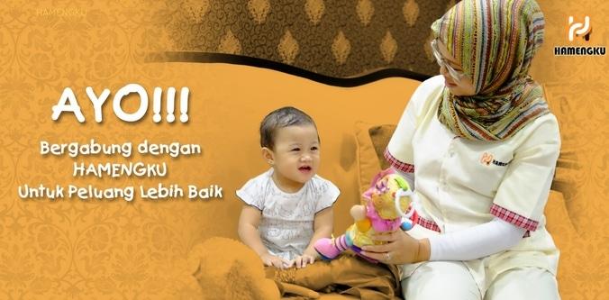 Yuk Bergabung Jadi Mitra Hamengku Baby Sitter Pengasuh Anak Gaji Besar Indah Pratiwi Di Jakarta Pusat 25 Jul 2019 Loker Atmago Warga Bantu Warga