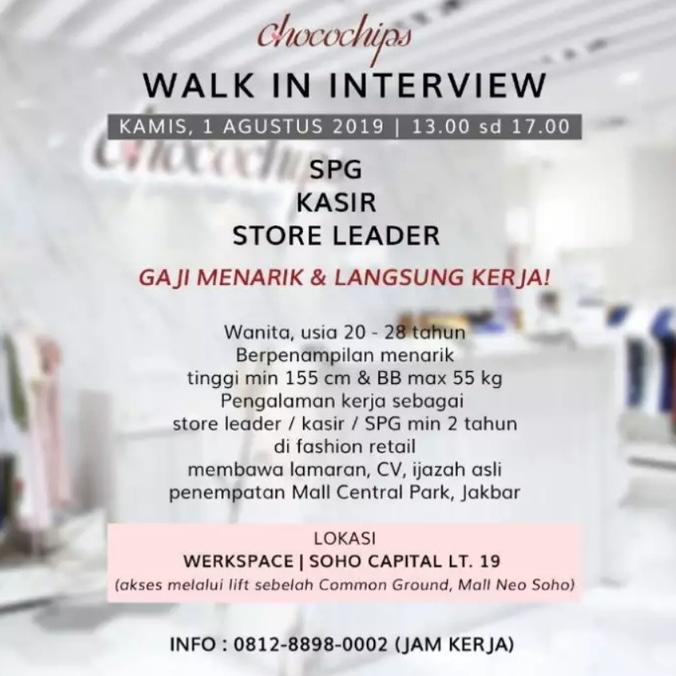 68215 medium %28lowongan kerja%29 dibutuhkan spg  kasir  dan store leader di chocochips boutique %28walk in interview  wawancara langsung%29