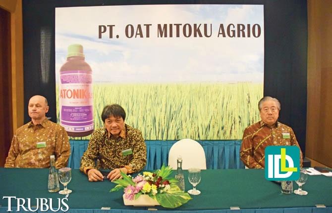 6834 medium oat mitoku