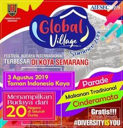 68710 small festival budaya semarang 2019