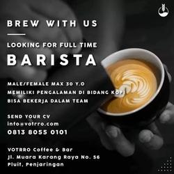 69065 small %28lowongan kerja%29 dibutuhkan barista di votrro coffee and bar pluit %28walk in interview  wawancara langsung%29