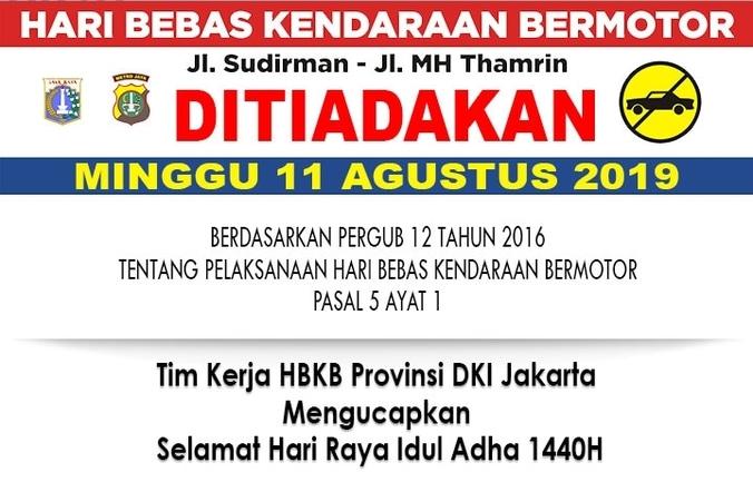 69442 medium dishub dki hbkb ditiadakan sementara pada 11 agustus 2019
