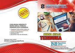 70287 small job fair disnaker surabaya %e2%80%93 agustus 2019
