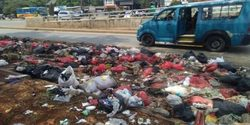 70292 small jalan jonggol cileungsi penuh sampah