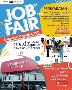 70388 small job fair transmart cilandak %e2%80%93 agustus 2019