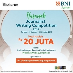 70391 small hasanah journalist writing competition