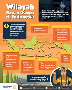 70396 small wilayah rawan gempa di indonesia