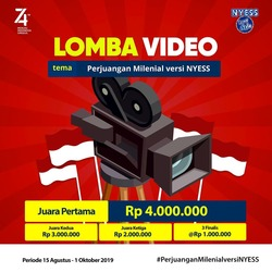 70467 small lomba video nyess