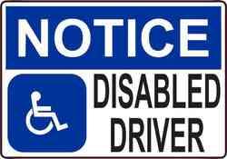 70730 small kendaraan penyandang disabilitas berstiker bebas ganjil genap