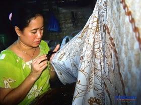 72 medium kabar lamongan batik