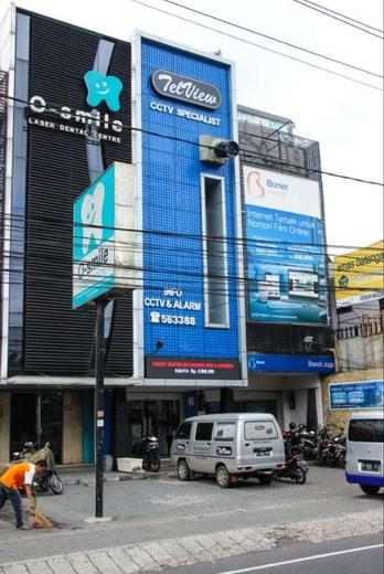 Dibutuhkan Ob Office Boy Di Telview Store Yogyakarta Gibran Waluyo Di Yogyakarta 8 Oct 2019 Loker Atmago Warga Bantu Warga