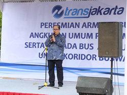 778 small enam koridor transjakarta raih penghargaan internasional
