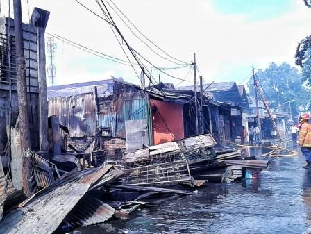 809 medium 150 kk kehilangan tempat tinggal di bukit duri