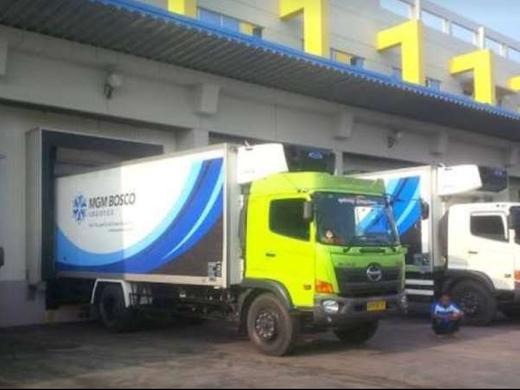 Lowongan Kerja Driver Sopir B1 B2 Di Mgm Bosco Logistics Surabaya Atmago