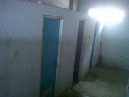 877 medium penghuni rusun pulogebang keluhkan toilet rusak
