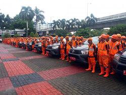 889 small jaksel akan tambah 7 unit armada pickup pertamanan