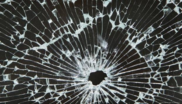 9256 medium kantor kelurahan pondok pinang dirusak tiga orang