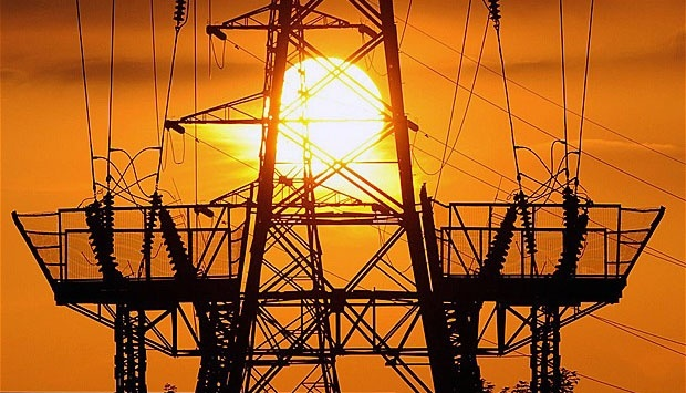 9430 medium gangguan trafo priok bekasi  sejumlah wilayah padam listrik