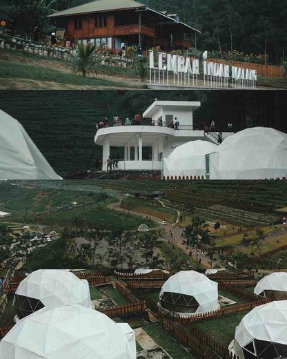 Lembah Indah Wisata Viral Di Kabupaten Malang Uswatul Hasanah Di Ngajum Malang Kabupaten 15 Jul 2020 Berita Warga Atmago Warga Bantu Warga