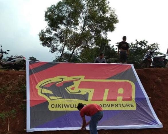Cikiwul trail adventure