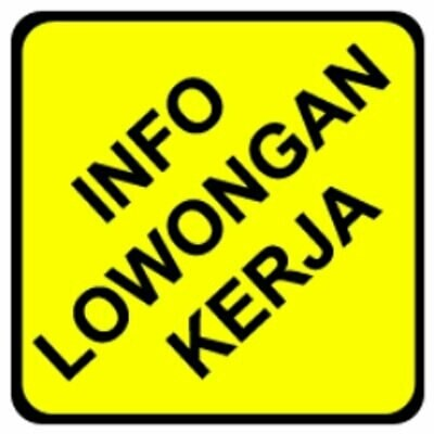 Logo kerja kuning