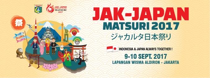 Festival jepang jak japan matsuri 2017